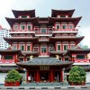 新加坡佛牙寺龍牙院 / The Buddha Tooth Relic Temple and Museum